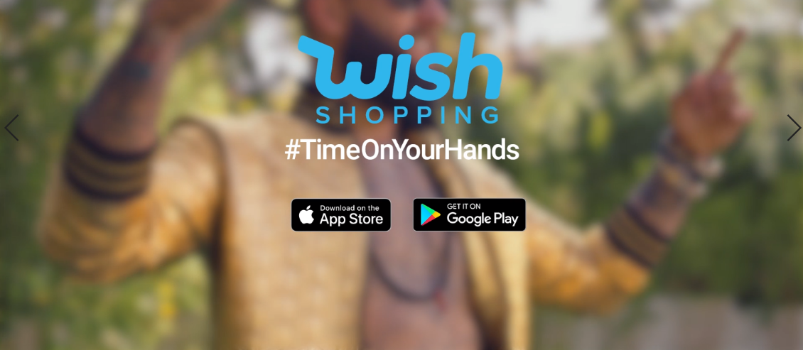 #timeonyourhands, analizamos la campaña de Influencer Marketing del 2019 del gigante Wish
